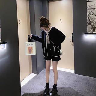 バーニーズニューヨーク(BARNEYS NEW YORK)のジャケットセット(テーラードジャケット)
