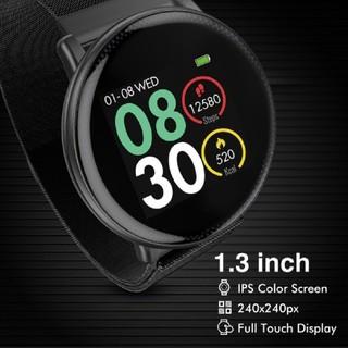 【特価】umidigi Uwatch2 多機能スマートウォッチ(腕時計(デジタル))