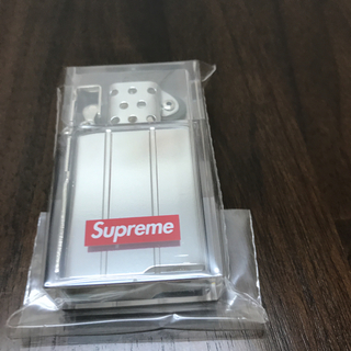 Supreme - Supreme®/Tsubota Pearl Hard Edge Lighter