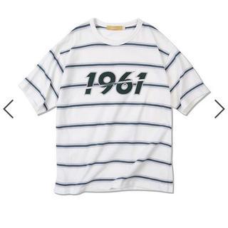STYLENANDA - mainbooth 1961 tシャツ