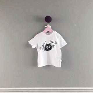 ステラマッカートニー(Stella McCartney)の⚫︎STELLA McCARTNEY⚫︎ Chuckle かわいいトップス18m(Tシャツ/カットソー)