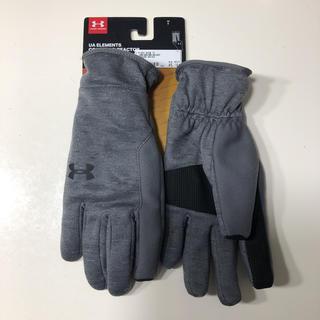 アンダーアーマー(UNDER ARMOUR)の【超お得!⑤】Xmasセール!UA手袋(手袋)