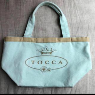 トッカ(TOCCA)のトッカ バック(ハンドバッグ)