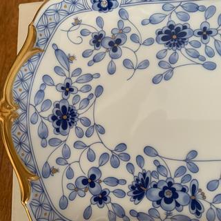 ナルミ(NARUMI)のNARUMI ナルミ 35cmサービストレイ お皿(食器)
