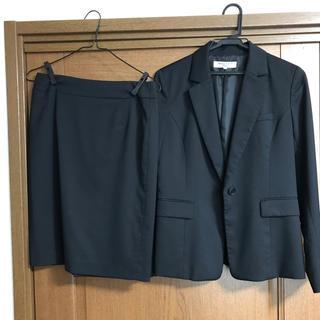 ナチュラルビューティーベーシック(NATURAL BEAUTY BASIC)の就活 スーツ ナチュラルビューティーベーシック(スーツ)