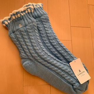 ランバンオンブルー(LANVIN en Bleu)の🎀ランバンオンブルー🎀(靴下/タイツ)