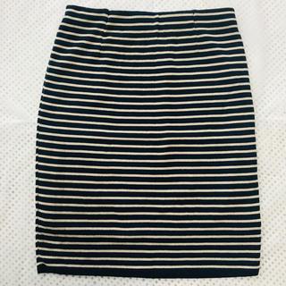 アーモワールカプリス(armoire caprice)の☆ニットスカート☆(ひざ丈スカート)