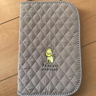 バーニーズニューヨーク(BARNEYS NEW YORK)の母子手帳ケース(母子手帳ケース)