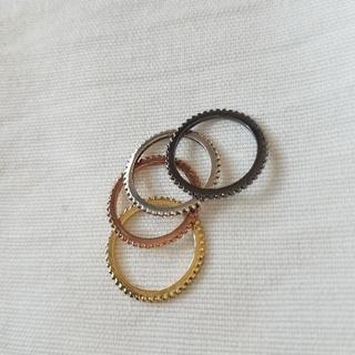 ローズバッド(ROSE BUD)のROSE BUD リング 10号(リング(指輪))