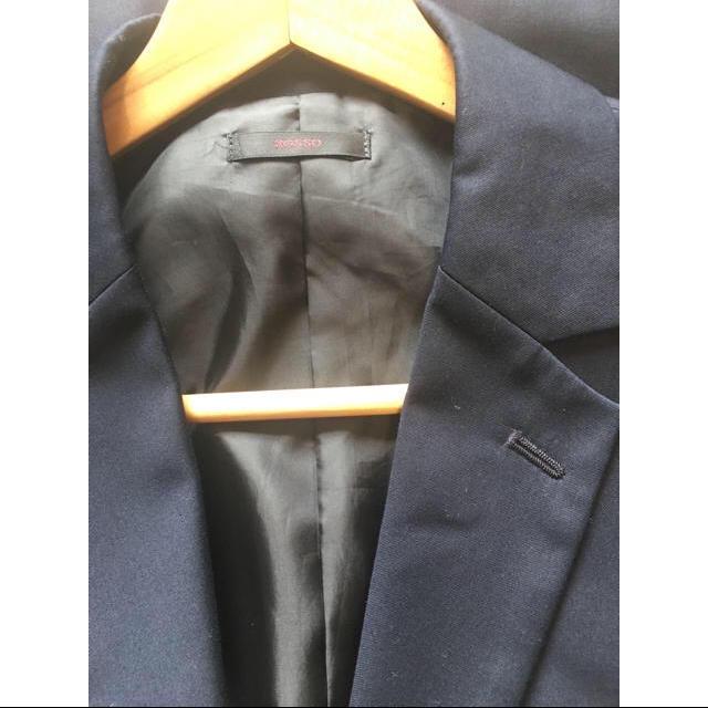 ROSSO(ロッソ)のアーバンリサーチ ロッソ ジャケット メンズのジャケット/アウター(テーラードジャケット)の商品写真