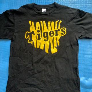 ハンシンタイガース(阪神タイガース)の阪神タイガースTシャツLサイズ(Tシャツ/カットソー(半袖/袖なし))