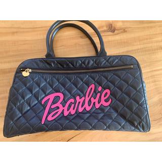 バービー(Barbie)のバービー ボストンバッグ Barbie(ボストンバッグ)