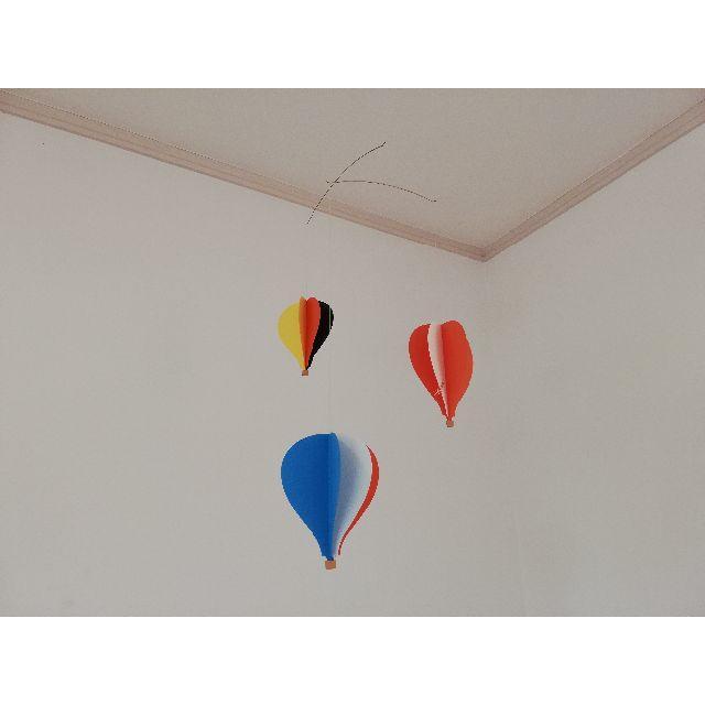 モビール 気球