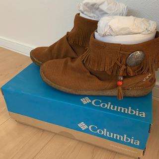 Columbia - コロンビア★ブーツ