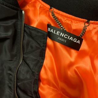 バレンシアガ(Balenciaga)のひろくん専用 BALENCIAGA(フライトジャケット)