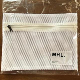 マーガレットハウエル(MARGARET HOWELL)の新品 未開封 MHL マルチポーチ(ポーチ)