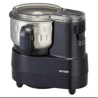 タイガー(TIGER)のフードプロセッサー タイガー マイコンフードプロセッサー SKF-H100(調理機器)