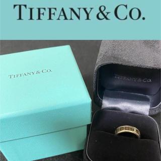 ティファニー(Tiffany & Co.)のティファニーTIFFANY&Co.アトラスリング10号(リング(指輪))