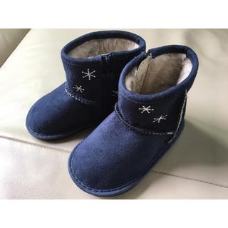 ファミリア(familiar)のファミリア ブーツ(ブーツ)
