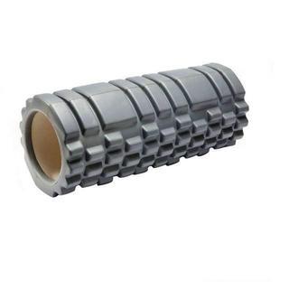 フォームローラー ストレッチローラー ランブルローラー ハード 筋膜リリース(トレーニング用品)