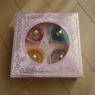 ベビードール(BABYDOLL)の新品 BABY DOLL ミニチュア 香水(香水(女性用))
