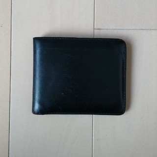 ヴァレクストラ(Valextra)の【専用まんじゅう様】Valextra 折りたたみ財布(折り財布)