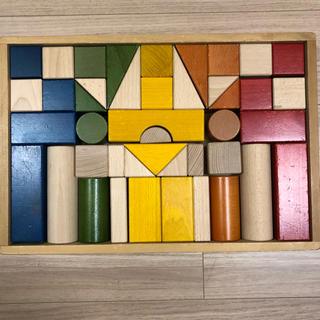 ボーネルンド(BorneLund)のボーネルンド 積み木 カラー(積み木/ブロック)