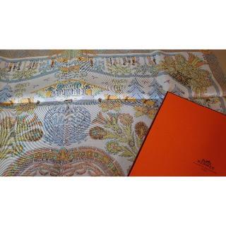 エルメス(Hermes)のエルメス スカーフ 90 新品未使用(スカーフ)