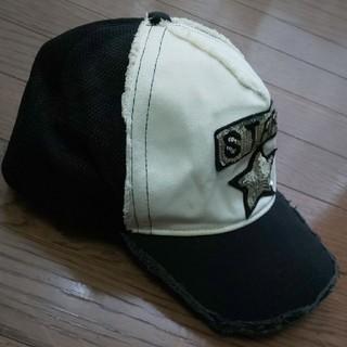 ヨシノリコタケ(YOSHINORI KOTAKE)のkotake yoshinori cap(キャップ)