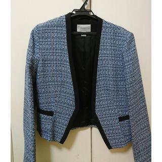 H&M - ツィードジャケット