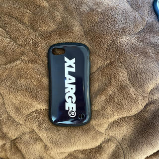 エクストララージ(XLARGE)のスマホケース(iPhoneケース)