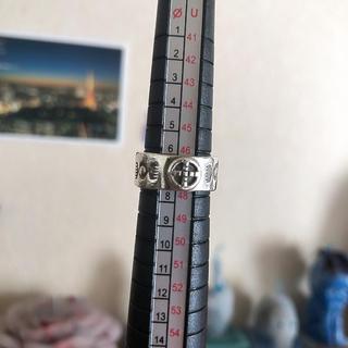 シルバーアクセサリー インディアンジュエリー リング(リング(指輪))