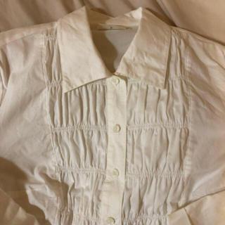 ロキエ(Lochie)のvintage blouse(シャツ/ブラウス(長袖/七分))