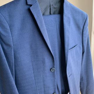 エイチアンドエム(H&M)のH&M【タグ付き!】SUPPER SKINNY FIT 新品スーツ(セットアップ)