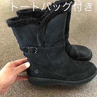 CoIumbia.com  ブーツ 美品