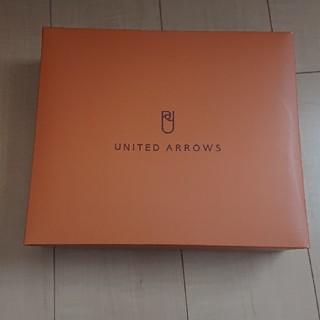 ユナイテッドアローズ(UNITED ARROWS)のUNITED ARROWS フェイスタオル(タオル/バス用品)