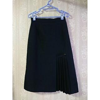 Aラインスカート/レトロ/ヴィンテージ(ひざ丈スカート)
