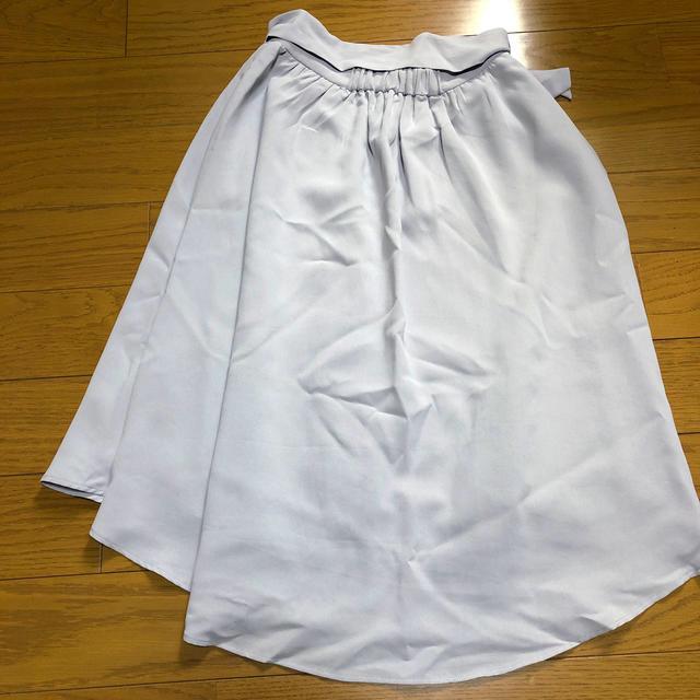 titty&co(ティティアンドコー)のフレアスカート レディースのスカート(ひざ丈スカート)の商品写真