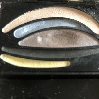 オーブクチュール(AUBE couture)のオーブ クチュール 514ブルー系(アイシャドウ)