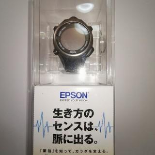 エプソン(EPSON)のPS-600(腕時計(デジタル))
