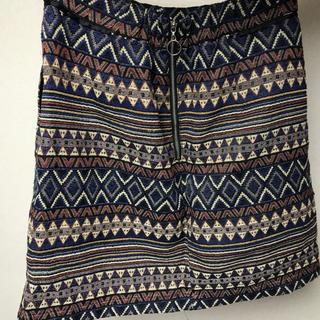 ページボーイ(PAGEBOY)のPAGEBOY スカート(ひざ丈スカート)