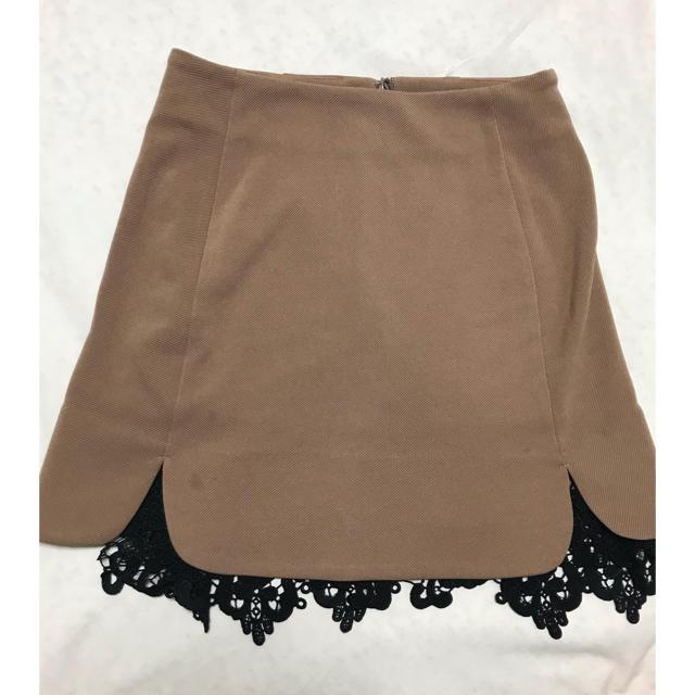 LIP SERVICE(リップサービス)のLIP SERVICE ミニスカート レディースのスカート(ミニスカート)の商品写真