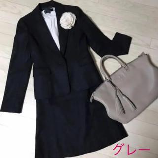 ナチュラルビューティーベーシック(NATURAL BEAUTY BASIC)のナチュラルビューティーベーシックのスーツ(スーツ)