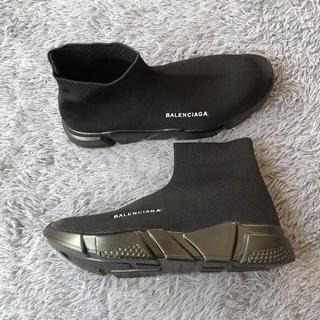 エミリアウィズ(EmiriaWiz)のソックスブーツ(ブーツ)