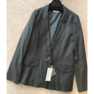 オフオン(OFUON)のOFUON オフオン ジャケット スーツ(テーラードジャケット)