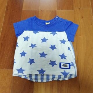 ムージョンジョン(mou jon jon)のmou  jon jon Tシャツ 80センチ(Tシャツ)