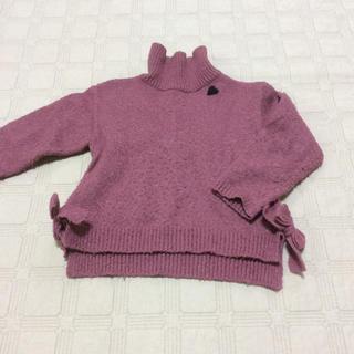ブリーズ(BREEZE)のbreeze セーター 110センチ(ニット)