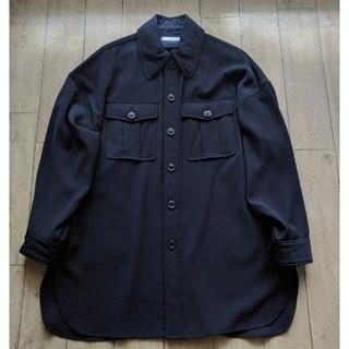 ユナイテッドアローズ(UNITED ARROWS)のASTRAET フラップポケット シャツジャケット アストラット(その他)