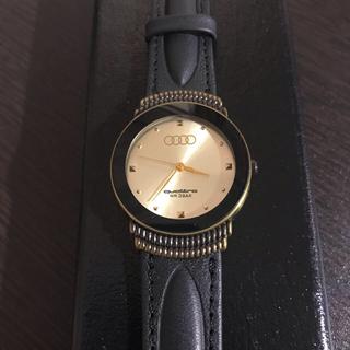 アウディ(AUDI)の腕時計 アウディ・クワトロ(腕時計(アナログ))