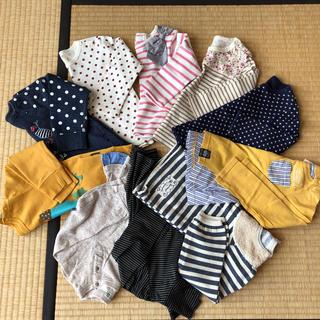 女の子 トップス おまとめ 10点  サイズ90〜95 (Tシャツ/カットソー)